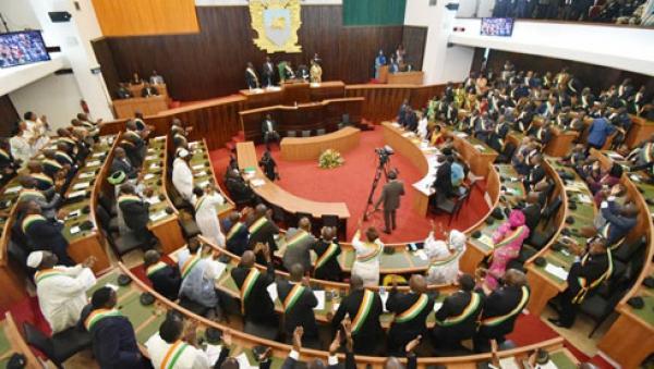 Assemblee nationale Ivoirien
